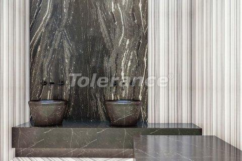 Продажа квартиры в Махмутларе, Анталья, Турция 3+1, №3246 – фото 15