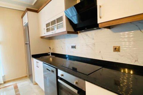 Продажа квартиры в Аланье, Анталья, Турция 1+1, 65м2, №16314 – фото 2