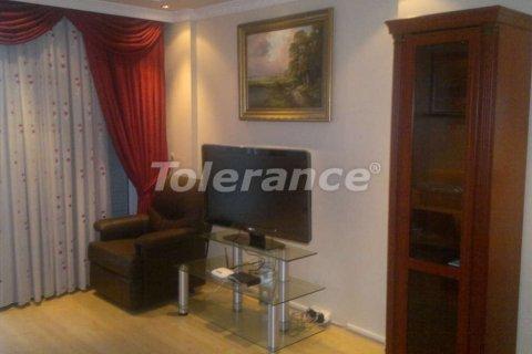 Продажа квартиры в Аланье, Анталья, Турция 2+1, 110м2, №3668 – фото 14