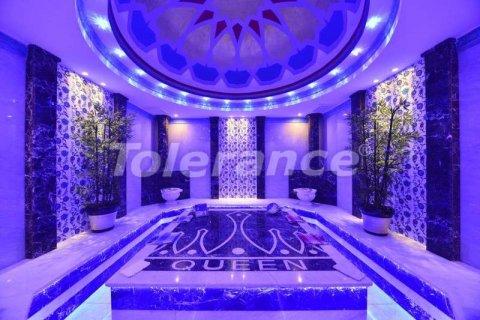 Продажа квартиры в Махмутларе, Анталья, Турция 3+1, 264м2, №3638 – фото 14