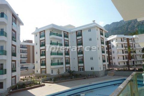Продажа квартиры в Коньяалты, Анталья, Турция 2+1, 75м2, №2965 – фото 20
