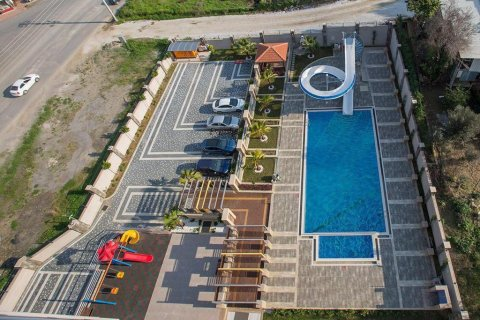 Продажа квартиры в Махмутларе, Анталья, Турция 2 комн., 65м2, №16230 – фото 7
