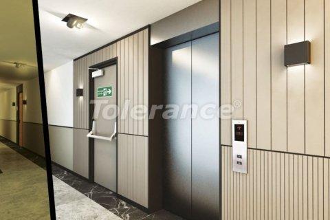 Продажа квартиры в Стамбуле, Турция 1+1, 63м2, №3085 – фото 13