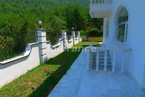 Продажа виллы в Кемере, Анталья, Турция 4+1, 400м2, №3706 – фото 17