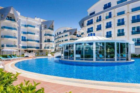 Продажа квартиры в Анталье, Турция 2+1, 95м2, №3478 – фото 11