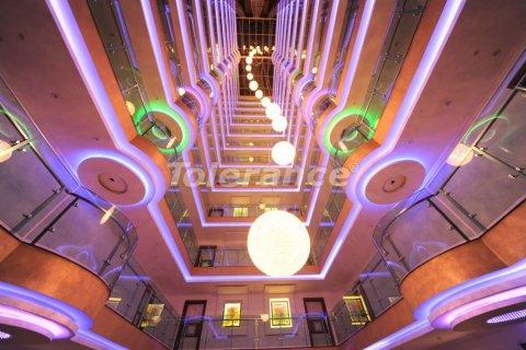 Продажа квартиры в Махмутларе, Анталья, Турция 1+1, 74м2, №3507 – фото 19