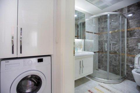 Продажа квартиры в Махмутларе, Анталья, Турция 2 комн., 65м2, №16230 – фото 2