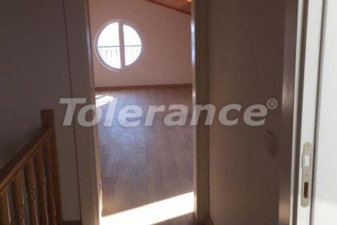 Продажа квартиры в Каше, Анталья, Турция 2+1, 90м2, №3528 – фото 15