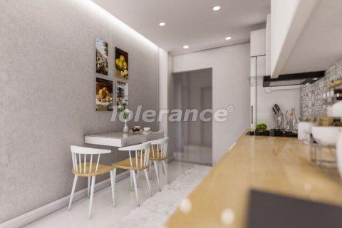 Продажа квартиры в Анталье, Турция 2+1, 95м2, №2968 – фото 14