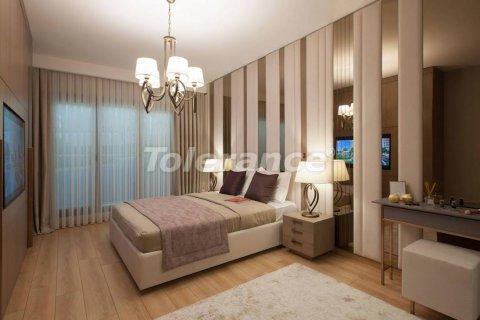 Продажа квартиры в Стамбуле, Турция 2+1, 126м2, №4251 – фото 11