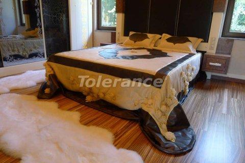 Продажа виллы в Кемере, Анталья, Турция 4+1, 250м2, №3712 – фото 11