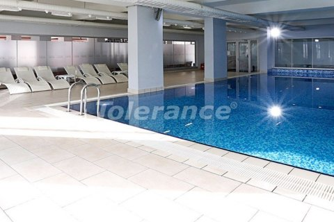 Продажа квартиры в Стамбуле, Турция студия, 39м2, №3179 – фото 14