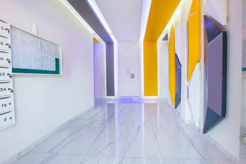 Продажа квартиры в Махмутларе, Анталья, Турция 2 комн., 65м2, №16230 – фото 16