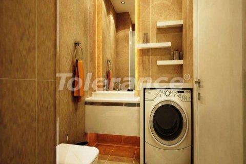Продажа квартиры в Махмутларе, Анталья, Турция 2+1, 59м2, №3644 – фото 16