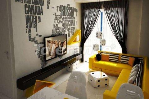 Продажа квартиры в Махмутларе, Анталья, Турция 2+1, 59м2, №3644 – фото 12
