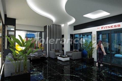 Квартира 1+1 в Махмутларе, Турция №5710 - 16