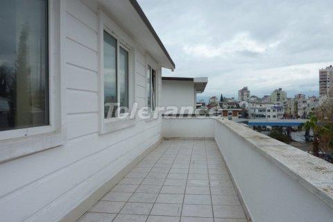 Продажа виллы в Ларе, Анталья, Турция 6+1, 400м2, №3099 – фото 17