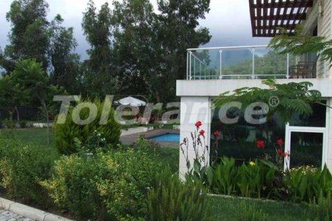 Продажа виллы в Кемере, Анталья, Турция 6+1, 550м2, №3788 – фото 16