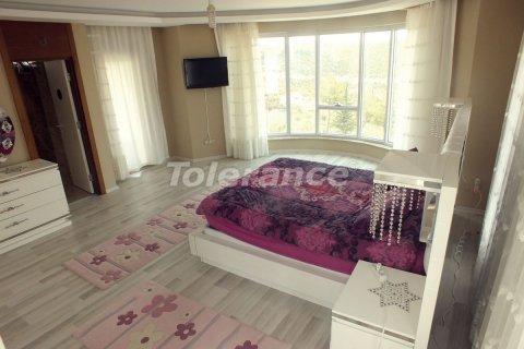 Продажа виллы в Коньяалты, Анталья, Турция 5+2, 520м2, №3101 – фото 12