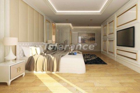 Продажа виллы в Анталье, Турция 4+1, 150м2, №3451 – фото 13