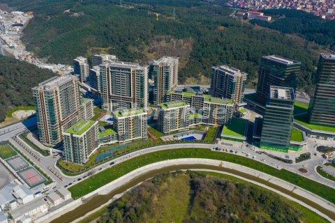 Продажа квартиры в Стамбуле, Турция 2+1, 151м2, №3421 – фото 13