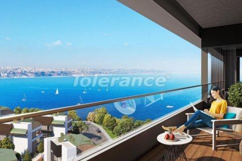 Продажа квартиры в Стамбуле, Турция 2+1, №3173 – фото 14