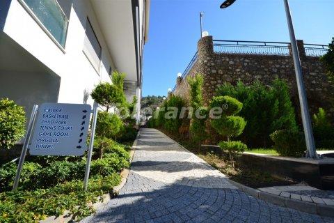 Продажа квартиры в Аланье, Анталья, Турция 2+1, 62м2, №3441 – фото 12