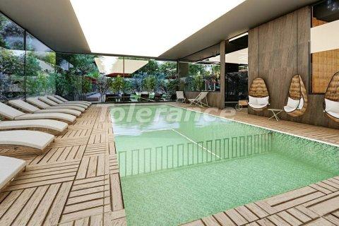 Продажа квартиры в Махмутларе, Анталья, Турция 3+1, №3246 – фото 12