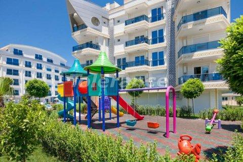 Продажа квартиры в Анталье, Турция 2+1, 95м2, №3478 – фото 14