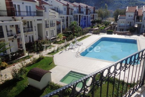 Продажа квартиры в Фетхие, Мугла, Турция 2+1, 90м2, №3417 – фото 19