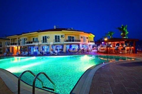 Продажа квартиры в Фетхие, Мугла, Турция 1+1, 54м2, №2956 – фото 17