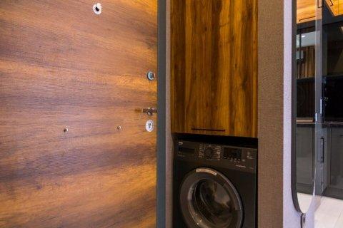 Продажа квартиры в Махмутларе, Анталья, Турция студия, 55м2, №527 – фото 25