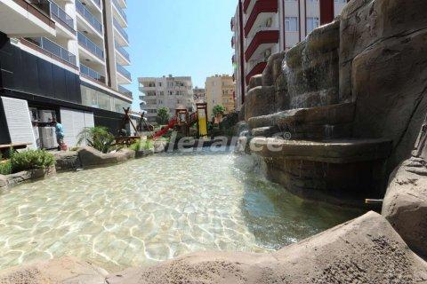 Продажа квартиры в Махмутларе, Анталья, Турция 1+1, 74м2, №3507 – фото 12