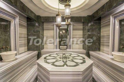 Продажа виллы в Кемере, Анталья, Турция 6+2, 650м2, №3699 – фото 17
