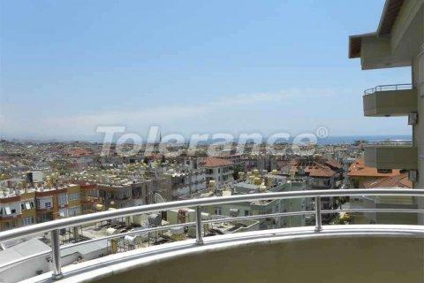 Продажа квартиры в Аланье, Анталья, Турция 2+1, 100м2, №3480 – фото 20