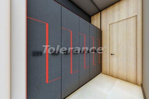 Продажа квартиры в Махмутларе, Анталья, Турция 3+1, №3246 – фото 17