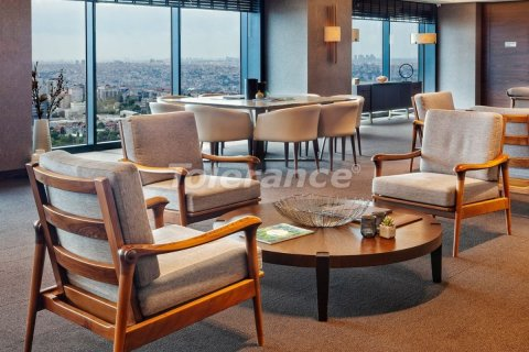 Продажа коммерческой недвижимости в Стамбуле, Турция, 73м2, №2996 – фото 13