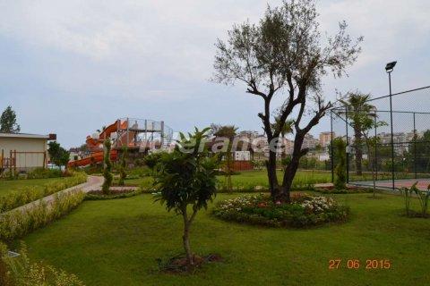 Продажа квартиры в Аланье, Анталья, Турция 2+1, 46м2, №3518 – фото 20