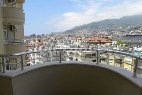 Продажа квартиры в Аланье, Анталья, Турция 2+1, 100м2, №3480 – фото 18