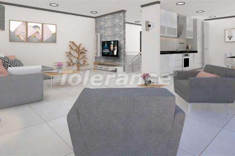 Продажа квартиры в Аланье, Анталья, Турция 3+1, 38м2, №3840 – фото 14