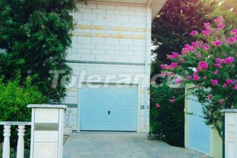 Продажа виллы в Анталье, Турция 5+1, 300м2, №3501 – фото 11