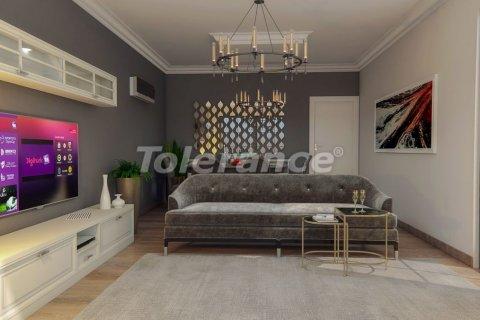 Продажа квартиры в Аланье, Анталья, Турция 2+1, 70м2, №3103 – фото 16