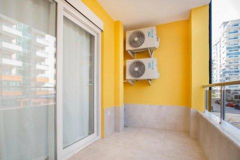 Продажа квартиры в Махмутларе, Анталья, Турция 2 комн., 65м2, №16230 – фото 15