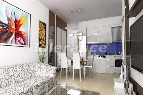 Продажа квартиры в Махмутларе, Анталья, Турция 3+1, 73м2, №3603 – фото 18