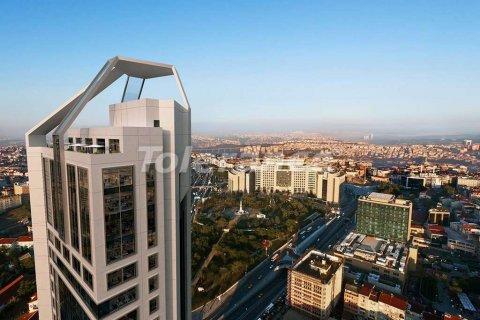 Продажа квартиры в Стамбуле, Турция 2+1, 73м2, №3759 – фото 3