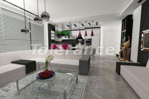 Продажа квартиры в Махмутларе, Анталья, Турция 1+1, №3083 – фото 20