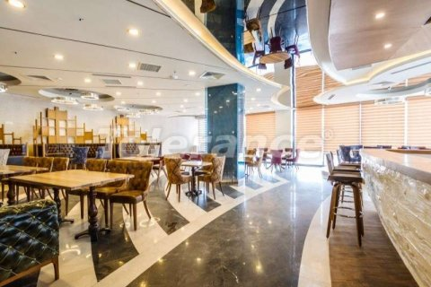Продажа квартиры в Конаклы, Анталья, Турция 1+1, 83м2, №3645 – фото 14