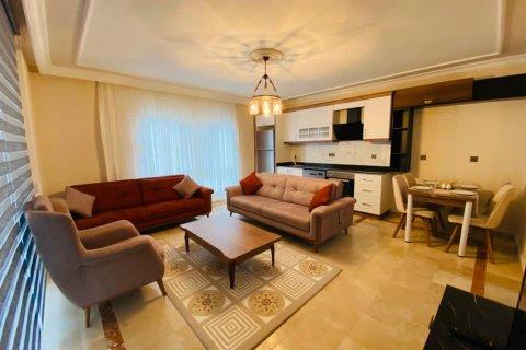 Продажа квартиры в Аланье, Анталья, Турция 1+1, 65м2, №16314 – фото 3