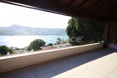Продажа виллы в Бодруме, Мугла, Турция 4+2, 230м2, №3492 – фото 19