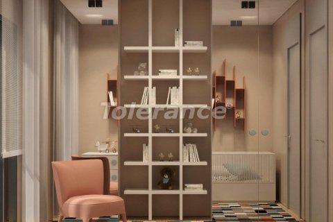 Продажа квартиры в Стамбуле, Турция 2+1, 110м2, №4428 – фото 11
